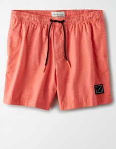 American Eagle Swimming Trunks