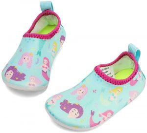 Baby Girl Swim Shoes
