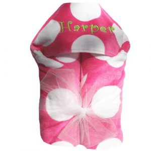 Baby Hooded Beach Towels