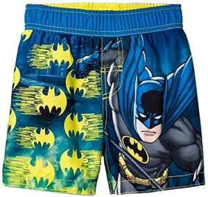 Batman Swimming Trunks