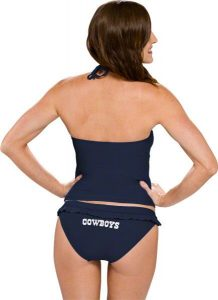 Dallas Cowboys One Piece Swimsuits