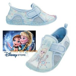 Disney Swim Shoes