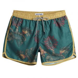 Funny Swimming Trunks