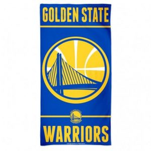 Golden State Warriors Beach Towels