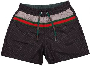 Gucci Swimming Trunks