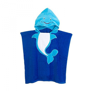Hooded Beach Towels Kids