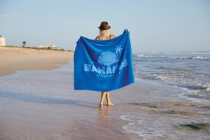 How Big Is A Beach Towels