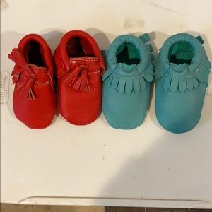 Infant Swim Shoes Size 3