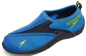 Kids Speedo Swim Shoes