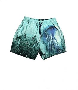 La Perla Swimming Trunks