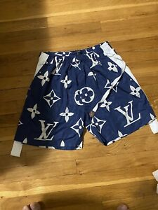 Louis Vuitton Swimming Trunks
