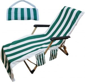 Lounge Chair Beach Towels