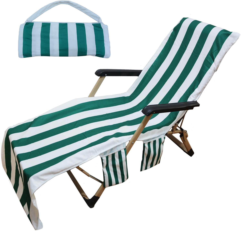Best Lounge Chair Beach Towels 2021 Discounts