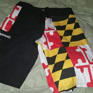 Maryland Swimming Trunks
