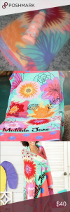 Matilda Jane Beach Towels