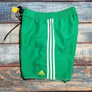Mens Adidas Swimming Trunks