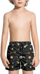 Nba Swimming Trunks