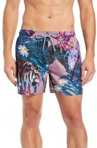 Nemo Swimming Trunks