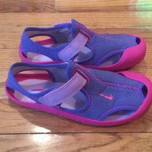 Nike Baby Swim Shoes