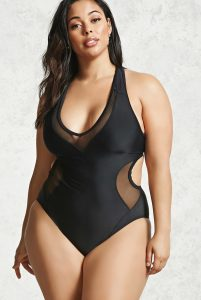One Piece Swimsuits Forever 21