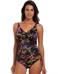 One Piece Swimsuits With Padding