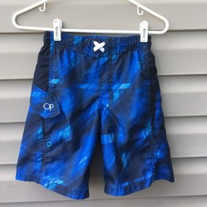 Op Swimming Trunks