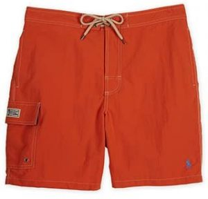 Polo Swimming Trunks Cheap