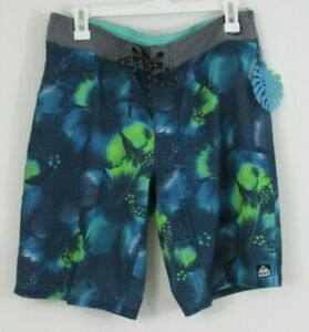 Reef Swimming Trunks