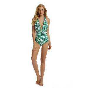 Retro One Piece Swimsuits Clearance