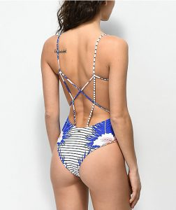 Rip Curl One Piece Swimsuits