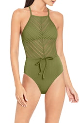 Robin Piccone One Piece Swimsuits