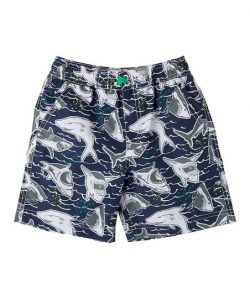Shark Swimming Trunks