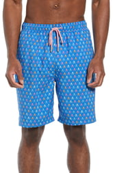 Skull Swimming Trunks
