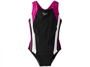 Speedo Girls Infinity Splice Swimsuits