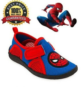 Spiderman Swim Shoes