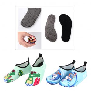 Swim Shoes For Girls