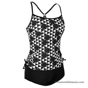 Tankini Swimsuits With Boy Shorts
