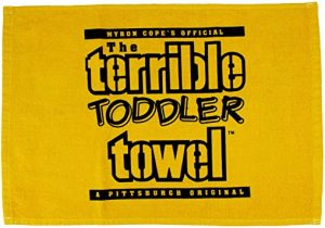 Terrible Towels Beach Towels