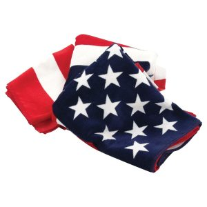 Texas Flag Beach Towels