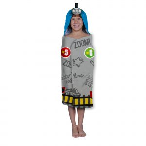 Thomas The Train Beach Towels