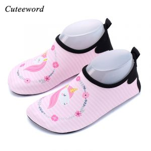 Toddler Girl Swim Shoes
