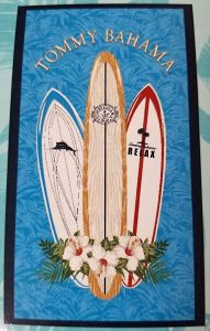 Tommy Bahama Beach Towels