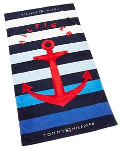Tommy Hilfiger Beach Towels