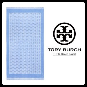 Tory Burch Beach Towels