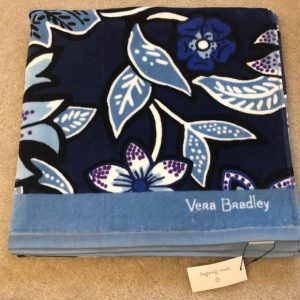 Vera Bradley Beach Towels Sale
