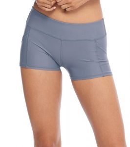 Women's Boy Short Swimsuits Bottoms