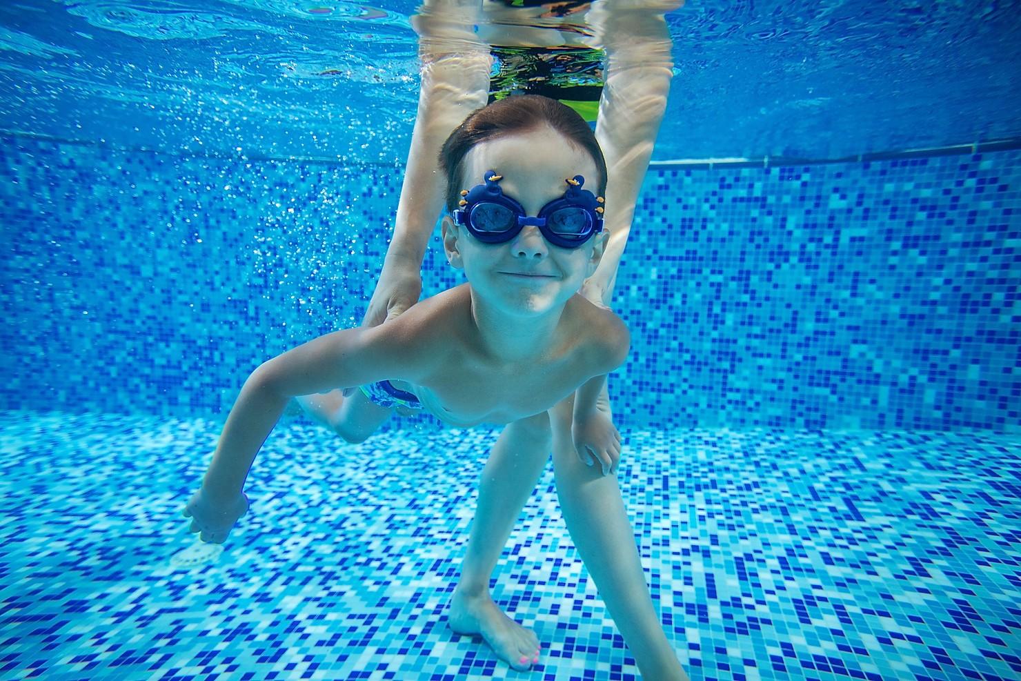 Pourquoi Pratiquer La Natation Bienfaits Swim Stars