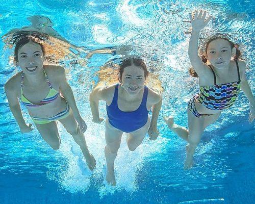 reasons why swim all year round health Swim Stars