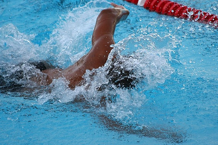 adult swimming lessons conquer your fear of water Swim Stars