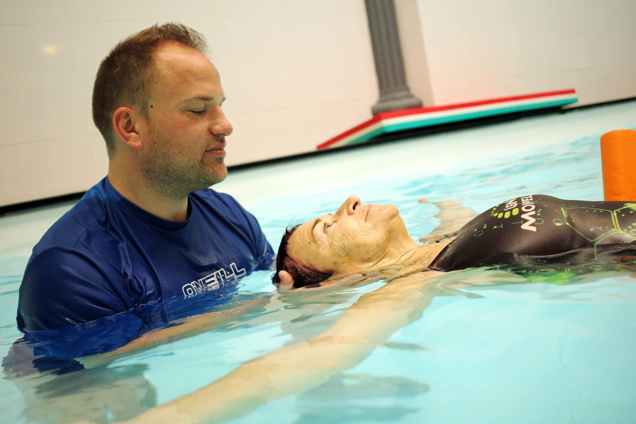 Cours De Natation Adultes Vaincre Sa Peur De L'eau Aquaphobie Swim Stars